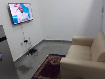 Furnished Studio Apartment, Osapa, Lekki, Lagos, Flat Short Let