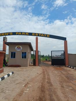 Cheapest C of O Land, Buy and Build Or Invest, Queens Park Estate, Mowe Ofada, Ogun, Residential Land for Sale