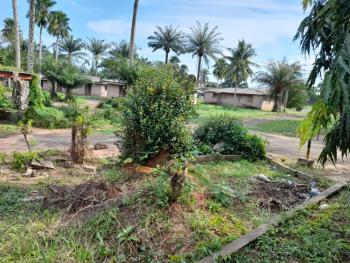 200ft By 400ft Dry Land with C.of.o, Country Home Road, By Agip Junction, Sapele Road, Benin, Oredo, Edo, Commercial Land for Sale