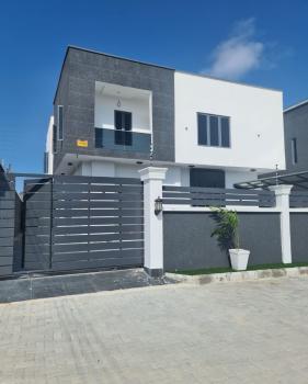 Luxury 5 Bedroom Duplex, Nicon Town, Ikate, Lekki, Lagos, Detached Duplex for Sale