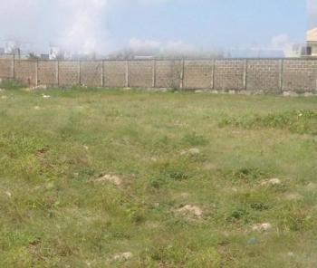 Corner Piece 5200sqm Land, Dideolu Estate, Oniru, Victoria Island (vi), Lagos, Residential Land for Sale