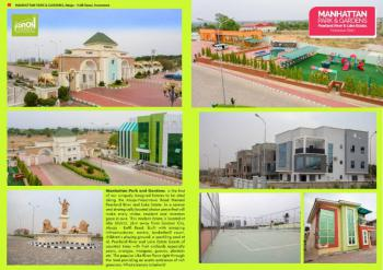 Estate Land, Keffi, Nasarawa, Residential Land for Sale