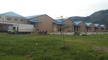2 Hectares of Commercial Land with 6 Warehouses, Office Buildings Etc, Kubwa, Abuja, Commercial Land for Sale