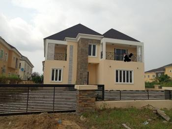Luxury 3 Units of 6 Bedroom Fully Detached with Bq, Northern Foreshore Estate., Lekki, Lagos, House for Sale