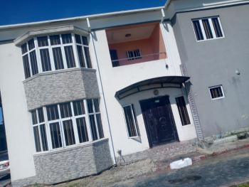 Highly Top Notch All Rooms En-suite 4 Bedrooms with Boys Quarter, Peace Gardens Estate, Sangotedo, Ajah, Lagos, Detached Duplex for Rent