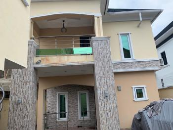 Fully Furnished 4 Bedroom Duplex, Thera Peace Zone Estate, Sangotedo, Ajah, Lagos, Detached Duplex for Rent