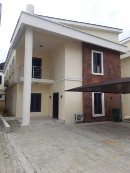 Luxury 4 Bedroom Detach Duplex, Ikate, Lekki, Lagos, Detached Duplex for Rent