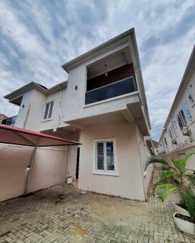 4 Bedrooms Duplex, By Conservation Road Lekki, Lekki, Lagos, Semi-detached Duplex for Rent