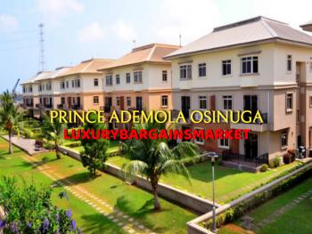 4 Bedroom Semi Detached House + Tennis., Banana Island Estate, Banana Island, Ikoyi, Lagos, Semi-detached Duplex for Rent