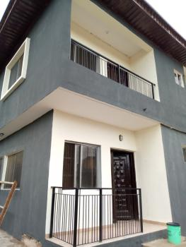 Newly Built 2 Bedroom, Victorious Estate, Ojodu, Lagos, Flat / Apartment for Rent