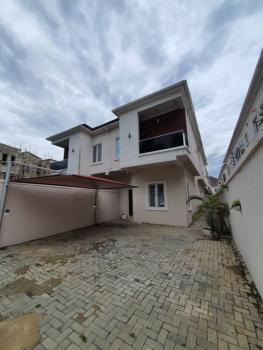 Very Nice 4 Bedroom Duplex, Off Lekki Conservation Centre, Lekki, Lagos, Semi-detached Duplex for Rent