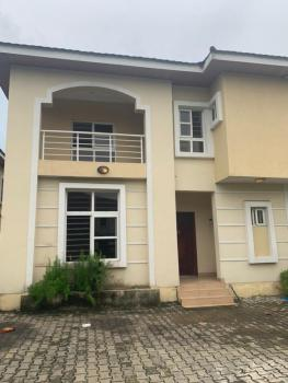 Premier 5 Bedroom Detach Duplex with Bq, Egerton, Chevron., Lekki, Lagos, Detached Duplex for Rent