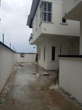 Luxury Detached 4 Bedroom Duplex, Chevron Alternative, Lekki Phase 2, Lekki, Lagos, Detached Duplex for Sale