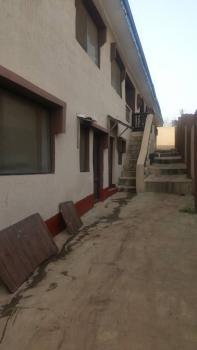 6 Units Storey Building 2 Bedroom Flats, 132kva, Omisanjana, Ado Ekiti., Ado-ekiti, Ekiti, Block of Flats for Sale
