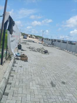 Dry Land Facing The Expressway, All Inclusive Price, No Other Fees, Gracias Morganite Estate, Eleko, Ibeju Lekki, Lagos, Residential Land for Sale