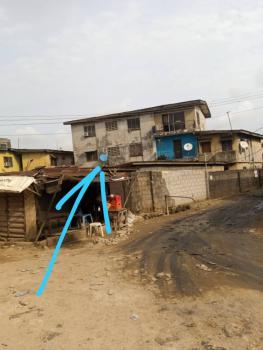 Renovable Blocks of Flats with Bungalows on One and Half Plot, Off Adisa Balogun, Towards Goodluck Ogudu Orioke, Alapere, Ketu, Lagos, Block of Flats for Sale