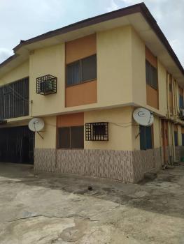 Standard 4 Units of 3 Bedroom Flat 2 Bedroom Bungalow, Orelope, Egbeda, Alimosho, Lagos, Block of Flats for Sale