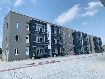 Newly Built 2 Bedroom Apartment for Investment/living Purpose, Goldstone Residences, Off Monastery Road, Behind Novare Mall, Ajah, Lagos, Block of Flats for Sale