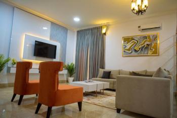 3  Bedrooms Luxury Apartment, Off Yesufu Abiodun, Oniru, Victoria Island (vi), Lagos, Flat Short Let