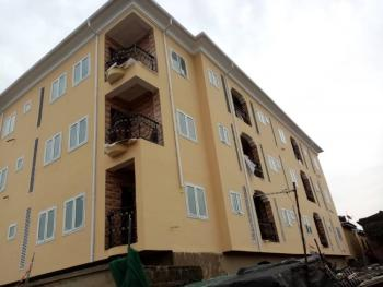 Very Clean and Standard Newly Built Mini Flat., Itire, Lagos, Mini Flat for Rent