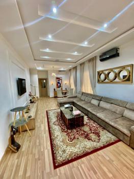 3 Bedrooms Duplex, Chevron Drive Lekki, Lekki, Lagos, Semi-detached Duplex Short Let