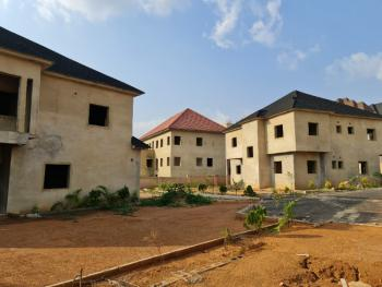 an Uncompleted Mini Estate, We Now Sell in Units, Maitama Main Off Kastina - Ala Crescent, Maitama District, Abuja, Detached Duplex for Sale