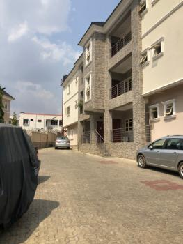 Luxury Three Bedroom Flats, Road112, Zone 2, Wuse, Abuja, Flat for Rent