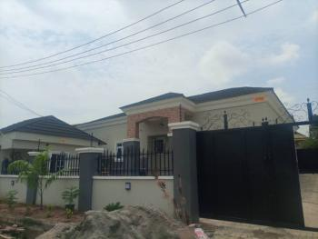 Luxury Three Bedroom Bungalow, Road112, Life Camp, Abuja, Detached Bungalow for Sale