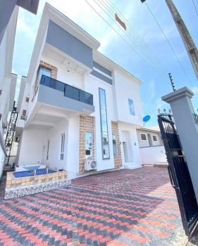 Fully Furished 5 Bedroom Detached Duplex, Osapa, Lekki, Lagos, Detached Duplex for Sale