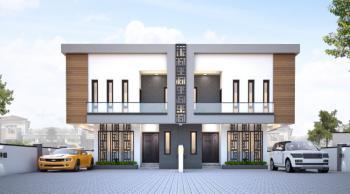 Luxury 3 Bedroom Duplex Plus Bq with Smart Homes Features, Abraham Adesanya, Victoria Island (vi), Lagos, Semi-detached Duplex for Sale