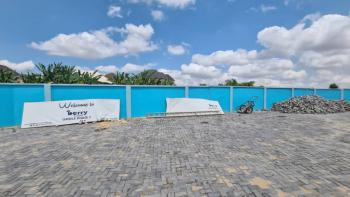 Highly Profitable Secured Land with Fast Development, Omole Phase 2, Extension, Lekki, Lagos, Residential Land for Sale
