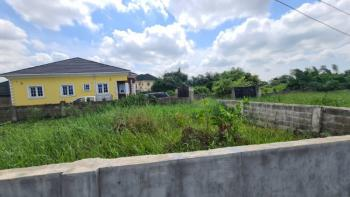 Prime Located Land with Huge Profit Margin Opportunity, Omole Phase 2 Extension, Victoria Island (vi), Lagos, Mixed-use Land for Sale