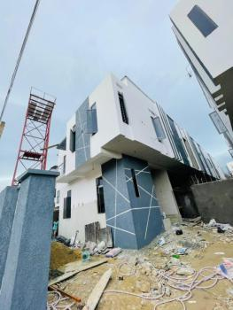 Get an Amazing Luxury 3 Bedroom Terrace Duplex in a Well Secured Area., Topnotch Luxury Smart Apartment Off Orchid Road, Lekki Phase 2, Lekki, Lagos, Flat for Sale