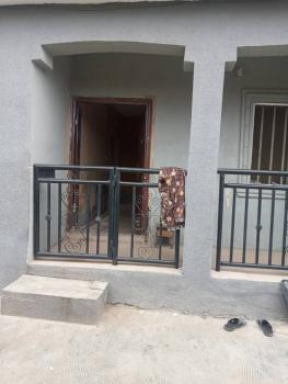 2 Bedroom Flat in a Good Location Fence Round, Alapere, Ketu, Lagos, Flat for Rent