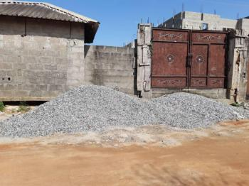 Built Up Estate. Fenced and Gated Plot, Canal View Estate, Festac, Amuwo Odofin, Lagos, Land for Sale