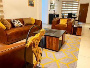 Sumptuous 3 Bedroom Apartment, Ikate Elegushi, Lekki, Lagos, Flat Short Let