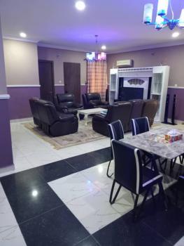 Massive 2 Bedroom Furnished Apartment, Mabushi, Abuja, Flat / Apartment for Rent