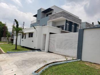 Luxury 5 Bedroom Duplex, Kobiowu Crescent Iyaganku Gra, Iyaganku, Ibadan, Oyo, Detached Duplex for Rent
