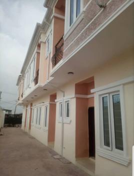 Brand 2 Bedroom  Duplex, Omole Phase2 Extension, Olowora, Magodo, Lagos, Terraced Duplex for Rent