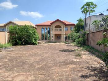 Luxury Suited 5 Bedroom Duplex & 2 Bedroom Bq with Cofo, Around Ntasi Obi Hospital Off Pinos Junction,trans Ekulu, Enugu, Enugu, Detached Duplex for Sale