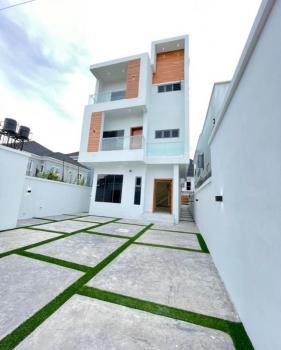 Amazing and Fabulous Built 5 Bedroom Detached House, Ajah, Lagos, Detached Duplex for Sale