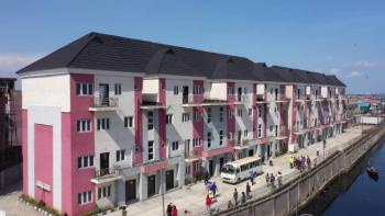 2 Bedroom Apartment in a Gated Serviced Estate, Lagoon View Estate, Makoko, Yaba, Lagos, Block of Flats for Sale