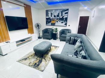 Luxury 2 Bedroom Apartment, Freedom Way, Lekki Phase 1, Lekki, Lagos, Flat Short Let