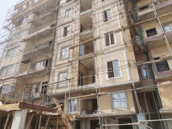 Luxury 3 Bedroom Flat with Bq and Good Facilities, Ikate Elegushi, Lekki, Lagos, Block of Flats for Sale
