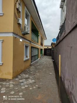 3 Bedroom Flat Very Spacious, Masha, Surulere, Lagos, Flat for Rent