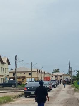3 Bedroom Duplex with Bq (2 Years Installment Plan), Avocado Smart Homes, Abijo, Lekki, Lagos, Semi-detached Duplex for Sale