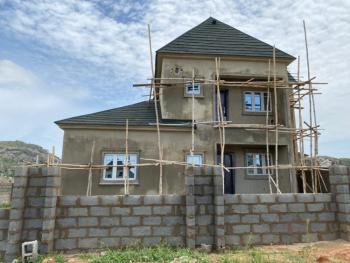 Luxury Semi Detached 3bedroom Duplex, Leisure Court, Behind Aco Estate, Sabon Lugbe, Lugbe District, Abuja, Semi-detached Duplex for Sale