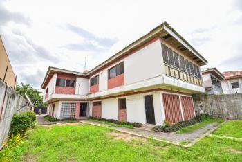 a Lovely 8 Bedroom Detached Duplex with 2 Room Boys Quarter, Victoria Island (vi), Lagos, Detached Duplex for Rent