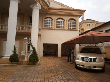 8 Masters Bedroom Mansion with Bq, Parkview, Ikoyi, Lagos, Detached Duplex for Sale