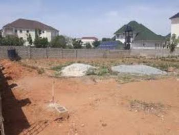 Developed  Fenced Plot 1,200sqm, Within Shagari Quarters, Dei-dei, Abuja, Mixed-use Land for Sale